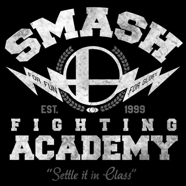Smash Academy