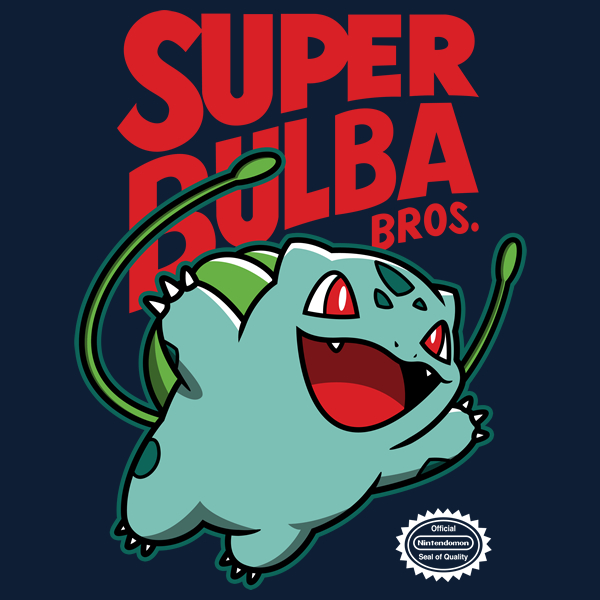 Super Bulba Bros