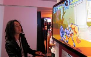 Konami es ahora menos extrema; Tak Fujii abandona la compañía