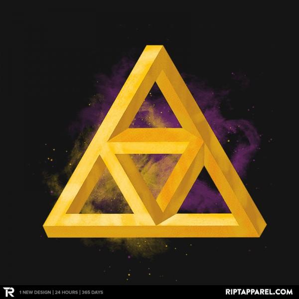Triforce Paradoz