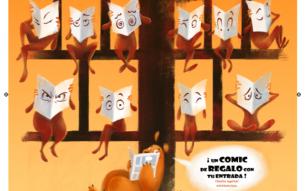 Expocómic 2014, del 12 al 14 de diciembre en Madrid