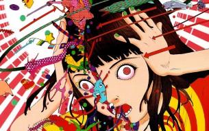Shintaro Kago: «Si a la revista no le gusta que dibuje escenas violentas, dejo de dibujar para ellos»