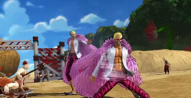Doflamingo-One-Piece-Pirate-Warriors-3