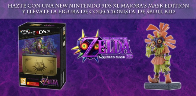 Figura-Skull-Kid-New-3DS-XL-Majoras-Mask