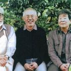 Miyazaki-Suzuki-Takahata