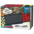 New 3DS negra