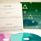 The Legend of Zelda A Link Between Worlds OST