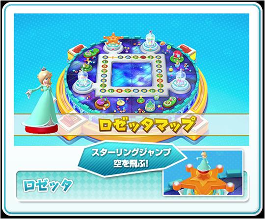 Estela amiibo Mario Party 10