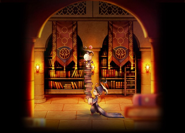 Final Fantasy Record Keeper art