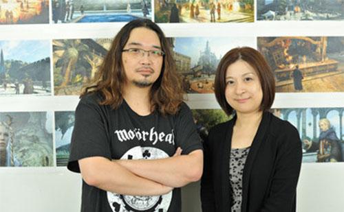 Kazushige-Nojima-Dragons-Dogma-Online