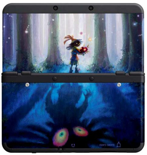 Majoras-Mask-carcasa-New-3DS