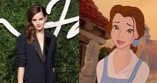 Belle-Emma-Watson