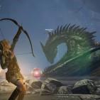 Dragon's Dogma online gameplay