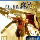 Final Fantasy Type 0 PAL PS4