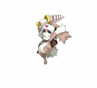 Hare Disgaea 5
