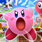 Kirby Triple Deluxe Analisis