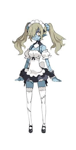Maid Disgaea 5
