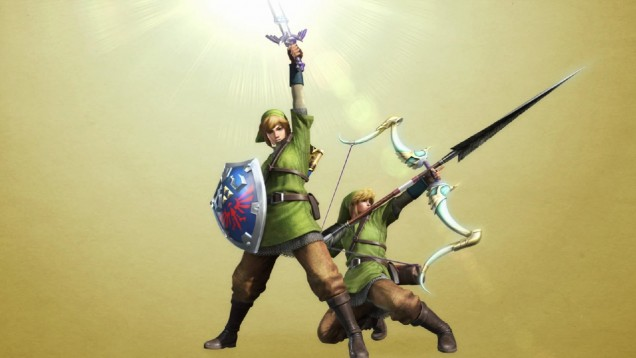 Monster Hunter 4 Ultimate Link