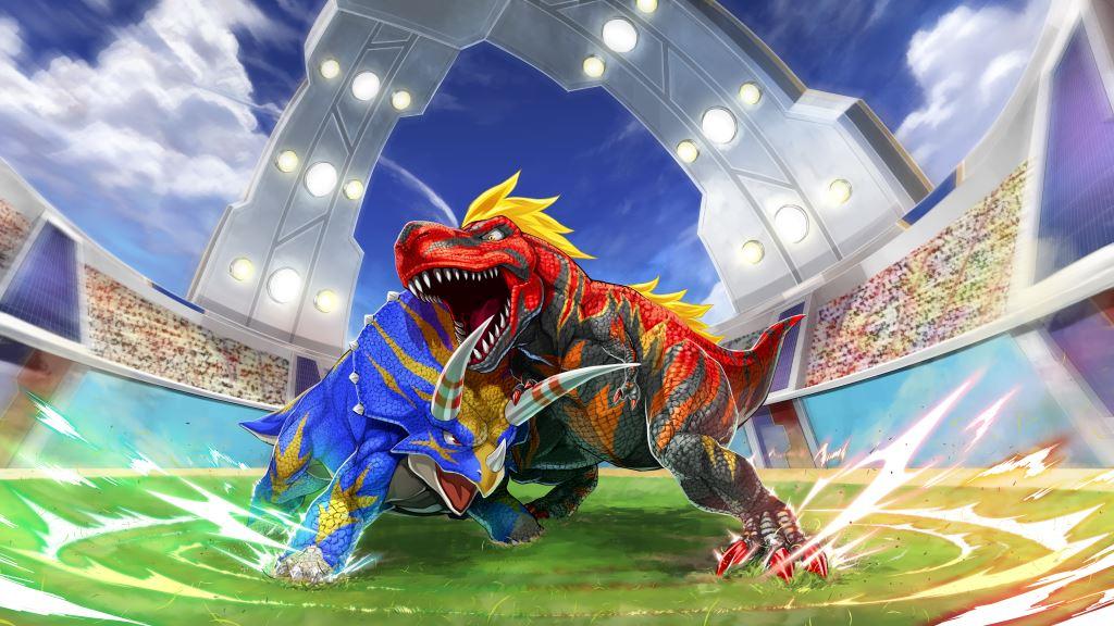 N3DS_FossilFightersFrontier_Illustration02