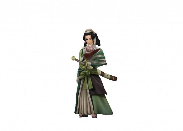 Nobutsuma Kamiizumi Bravely Second