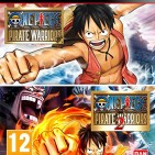 One Piece Pirate Warriors 1 2 recopilatorio