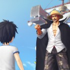 One Piece Pirate Warriors 3 cinematic