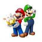 Puzzle Dragons Super Mario render