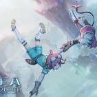 Rodea The Sky Soldier 01
