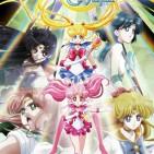 Sailor Moon Crystal promo chibi moon