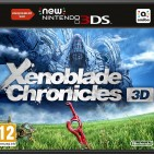 Xenoblade Chronicles 3D PAL