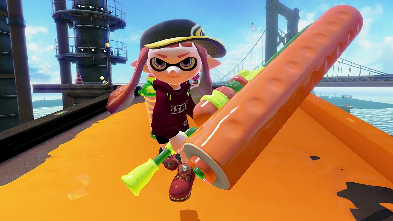 splatoon 2015 50