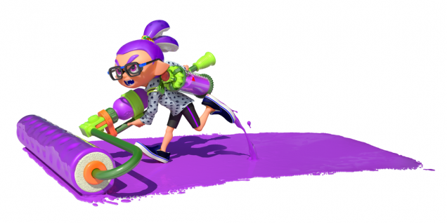 splatoon 2015 character 04
