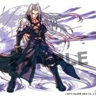 Final Fantasy Puzle Dragons 14