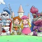 PoPoLoCrois Farm Story 02