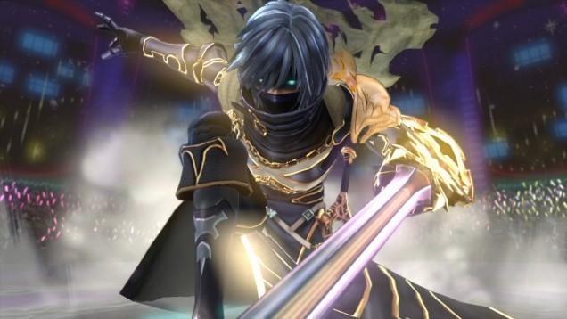 Shin Megami Tensei x Fire Emblem Wii U 04