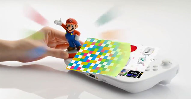 amiibo-touch-play