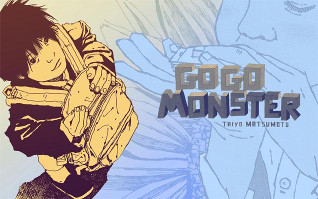 gogo-monster