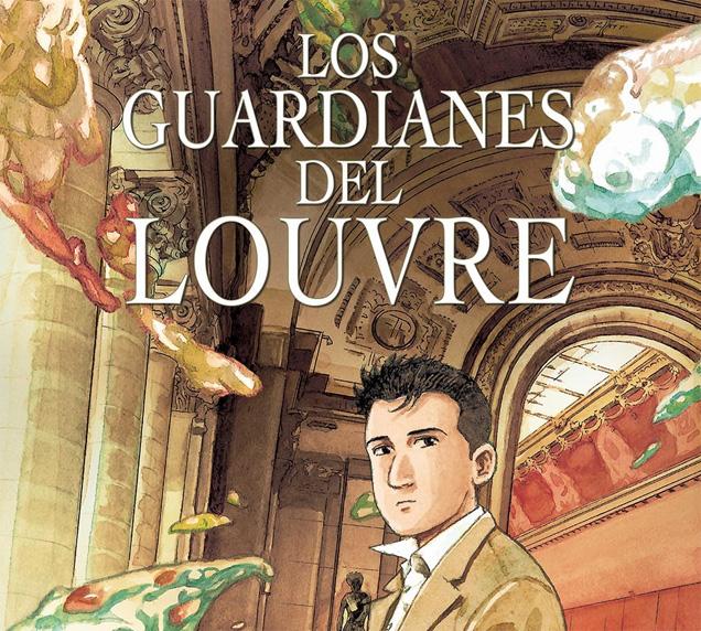 guardianes-louvre