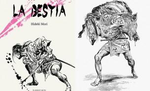 la-bestia-hideki-mori
