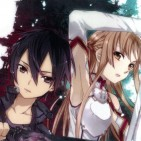 Sword Art Online novelas