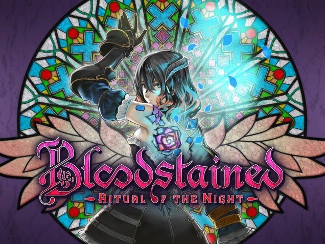Bloodstained Koji Igarashi