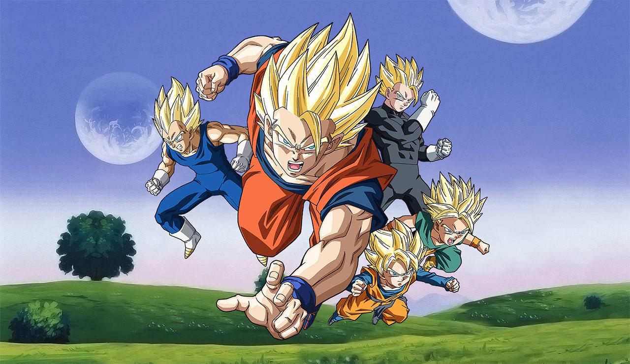 'Dragon Ball Super' también tendrá manga