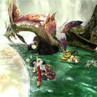 Monster Hunter X 11