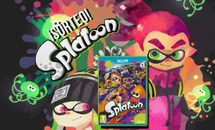 Sorteo-Splatoon
