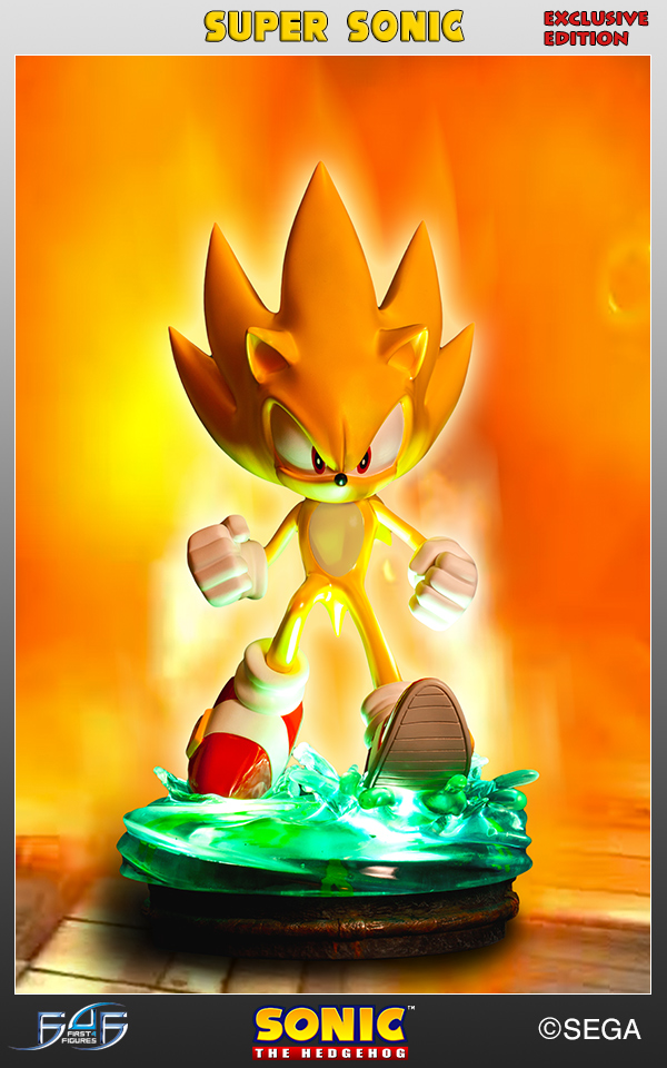 Super Sonic First 4 Figures 01