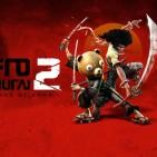 Afro Samurai 2 Arte