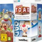 Captain Toad amiibo pack