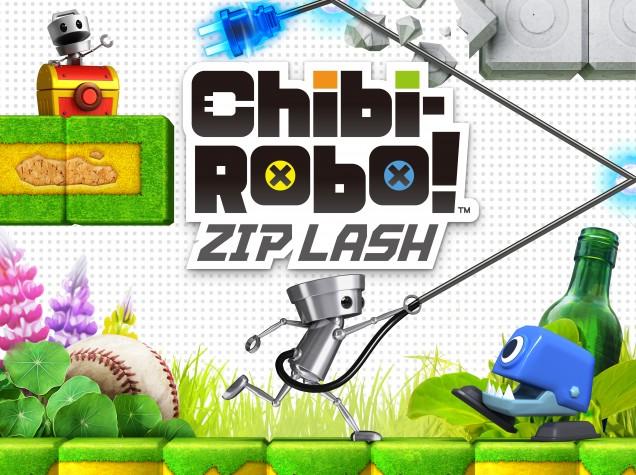 Chibi-Robo-Zip-Lash-arte