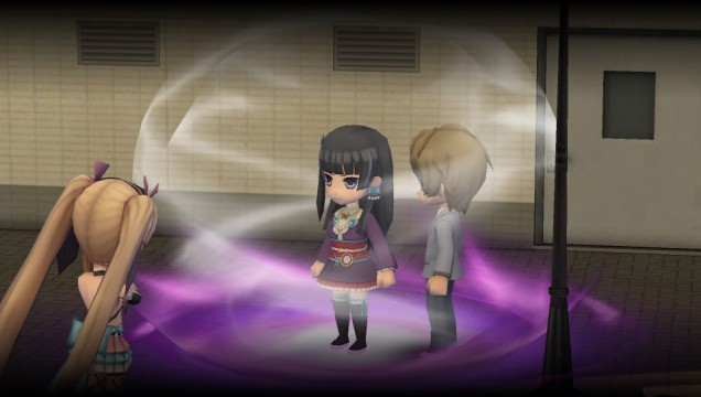 Corpse Party Blood Drive 01