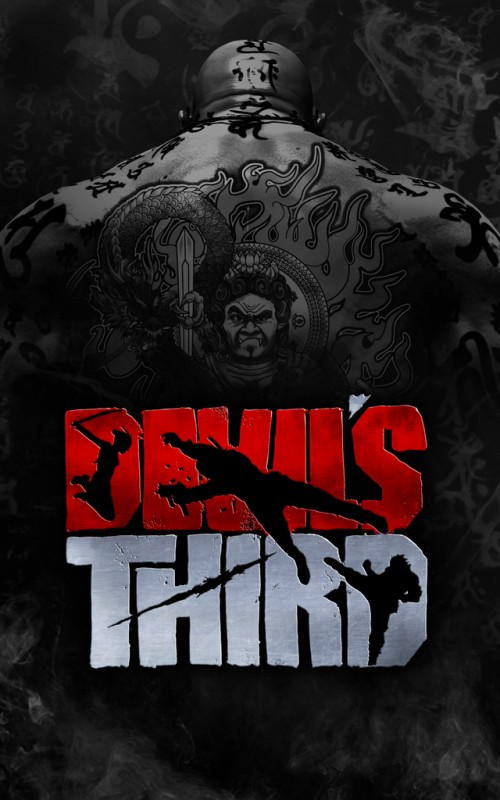 Devils Third art
